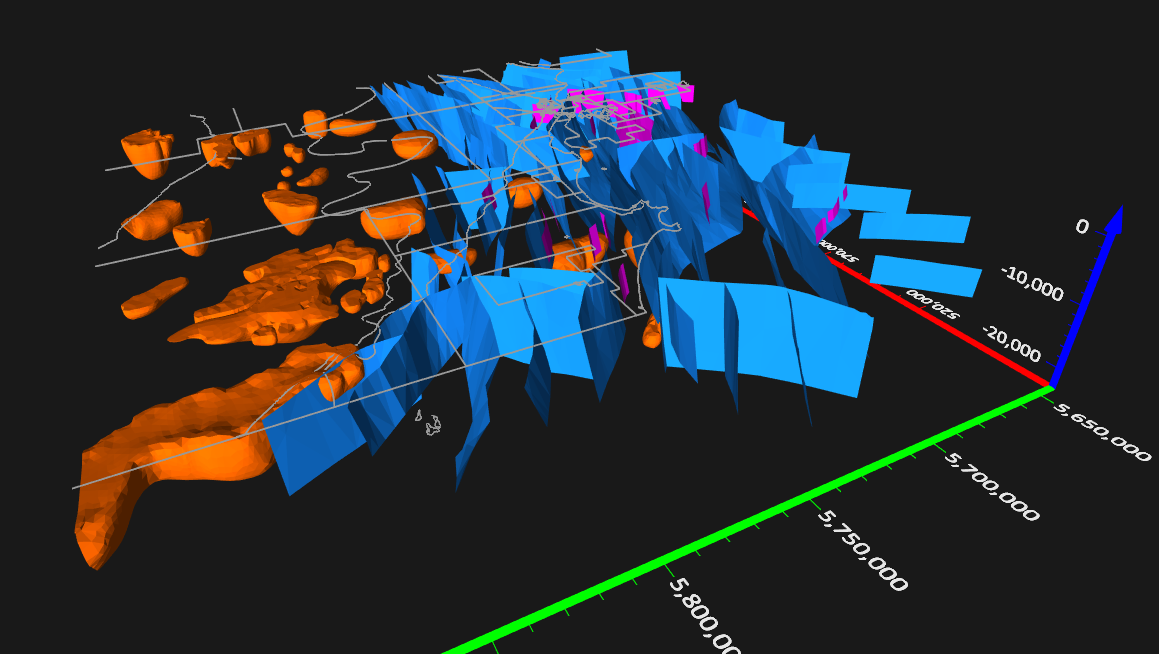 View your data in Surfer's 3D View!